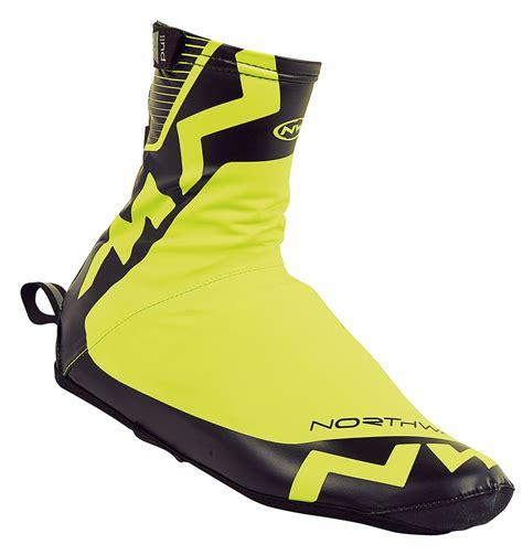 yellow waterproof cycling northwave h2o waterproof cycling overshoes black yellow 163 29 99