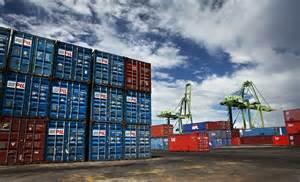 jason leong s muara container port