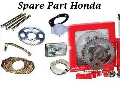 Spare Part Mobil Honda daftar harga spare part mobil honda