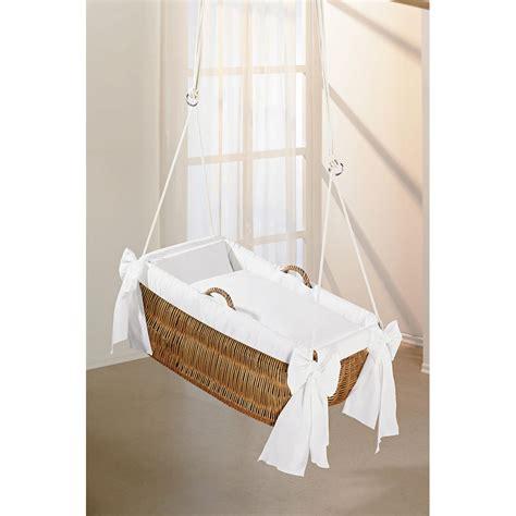 Crib Hanging leipold wendy hanging crib leipold at w h watts pram shop