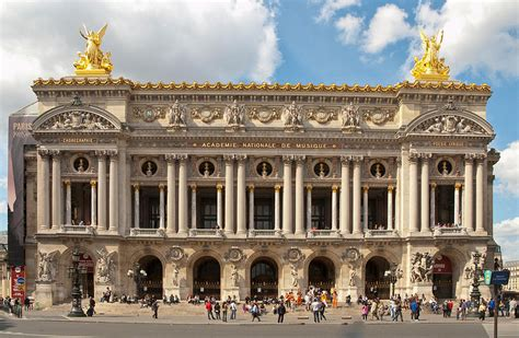 opera house paris paris opera house photograph by jon berghoff