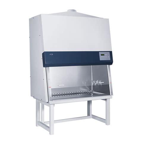 fume vs biological safety cabinet 生物安全柜 南京崇恩仪器设备有限公司