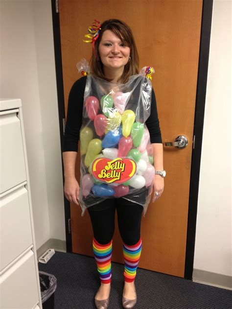 jelly bean bag costume 35 costume ideas to try jelly bean