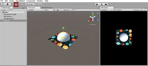 unity tutorial object unity scale object marco pucci