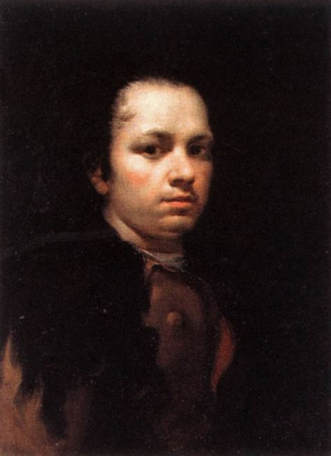 francisco goya biography in spanish file francisco de goya y lucientes self portrait