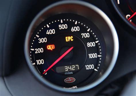 Bugatti Veyron Speedometer Image 256