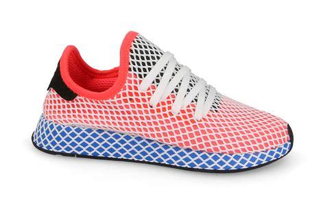 adidas originals deerupt runner b28075 s shoes sneakerstudio store
