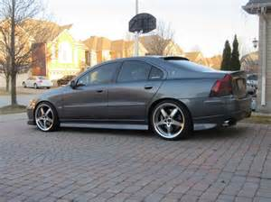 Volvo S60r 0 60 Volvo All About Volvo Grey Volvo S60r