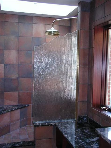 European Splash Guard Shower by Glass And Windows Shower Doors