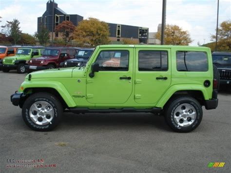 jeep unlimited green gecko green jeep wrangler unlimited for sale html autos