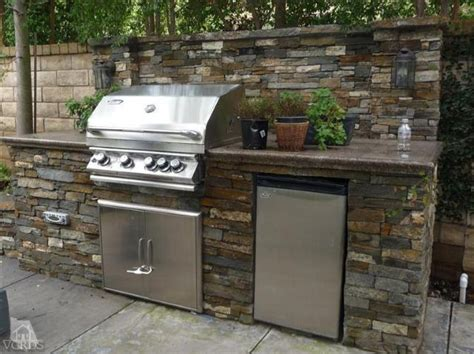 built with built in bbq 9120 best charcoal grills small portable