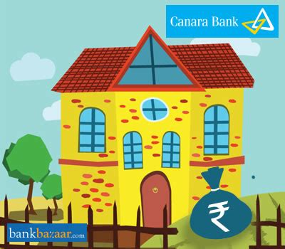canara bank house loan interest canara bank home loan interest rate 8 35 apply now