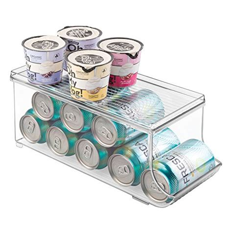 Pantry Can Holder by Interdesign Can Holder Cabinet Drawer Soda
