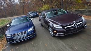 Audi Mercedes Audi A5 Vs Bmw 428i Vs Mercedes Autos Post