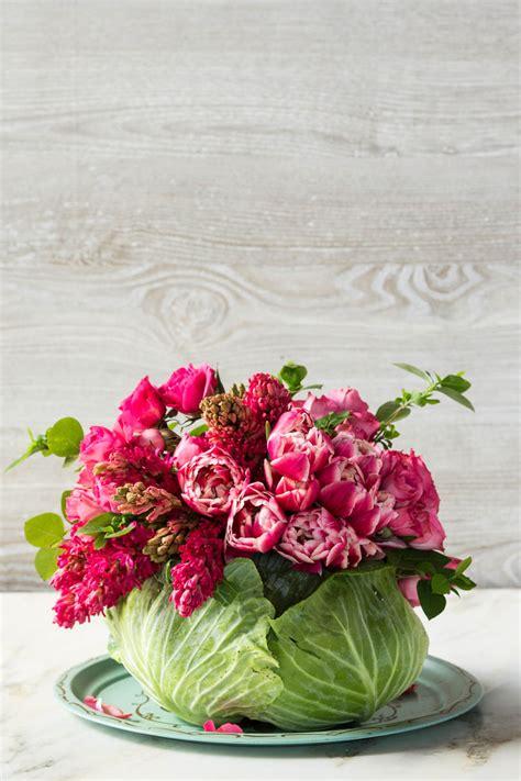 easy diy spring flower arrangement easy spring flower arrangements southern living