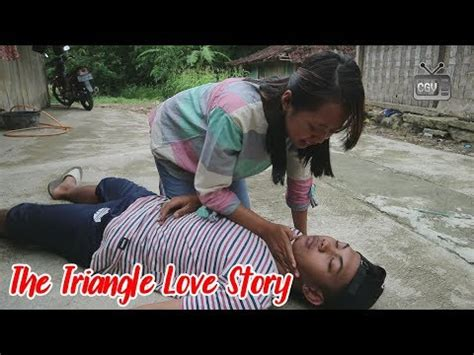 film pendek cah boyolali the triangle love story film pendek cah boyolali youtube