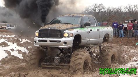 mud truck big mud trucks battle dodge vs chevy doovi