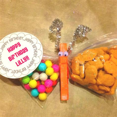 treats for school 51 best images about non edible birthday favors on
