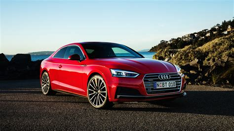 2017 audi a5 coupe review caradvice