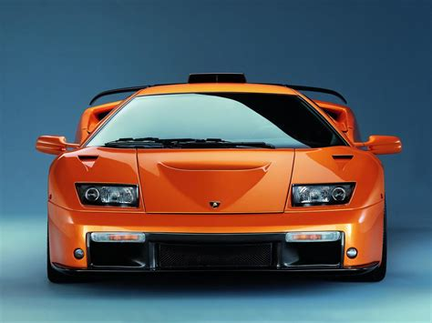 Lamborghini Diablo 2012 Car Wallpaper Gallery