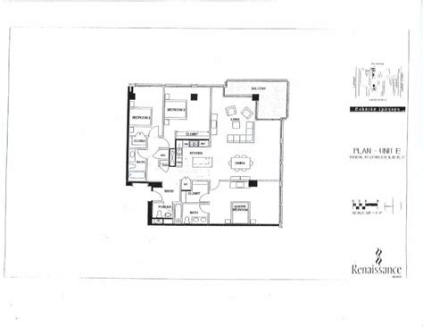 renaissance floor plans finn associates