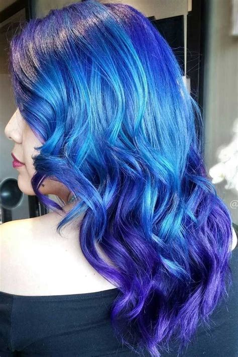 is ombre blue hair ok for older women is ombre blue hair ok for 25 best ideas about blue ombre