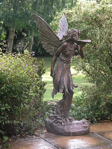 Garden And Statues 25 Best Ideas About Large Garden On Diy