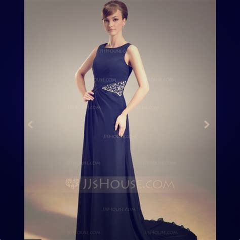 jj s house 76 off dresses skirts jj s house navy mother of the bride dress from whitney s