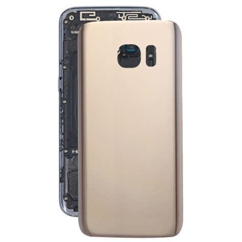 Battery Samsung Back Pack Galaxy S7 Original original battery back cover for samsung galaxy s7 g930 golden alex nld