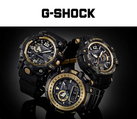 Gshock By Af g shock watches goldsmiths