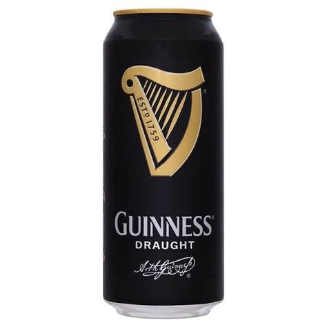 Guinness Draught Beer can 440ml   Case of 24 Online Cash And Carry   wholesale,Beer, Wine