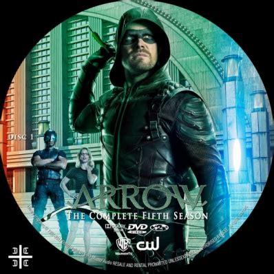 bioskopkeren arrow season 5 arrow season 5 disc 1 dvd covers labels by covercity