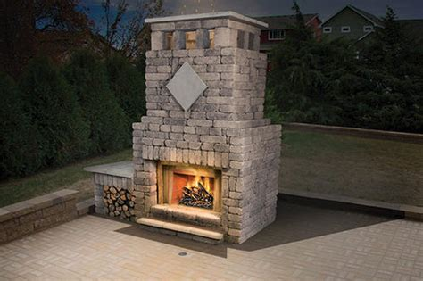 Fireplaces Bradford by Bradford Fireplace At Menards 174