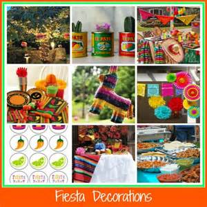 Cinco de mayo fiesta decorations creative party themes and ideas