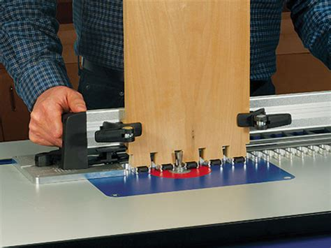router table dovetail jig leigh rtj400 router table dovetail jig