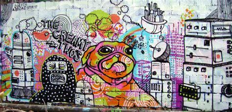 imagenes graffitis urbanos arte urbano graffitis taringa