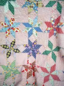 Vintage Quilts Flour Sack Vintage Quilt