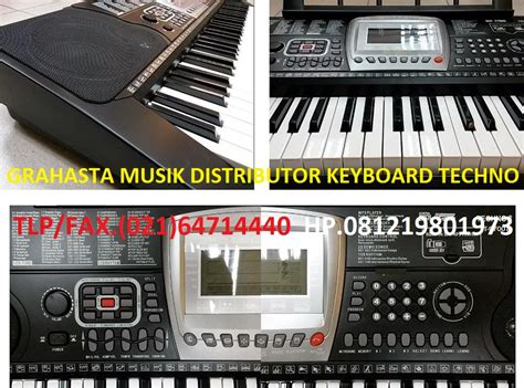 Keyboard Techno T9900 keyboard techno distributor grahasta musik april 2015