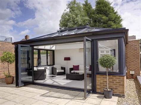 Cost Of Sunroom In Canada Orangeries Chester Cheshire Wales