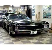 1967 Buick Riviera SOLD  YouTube