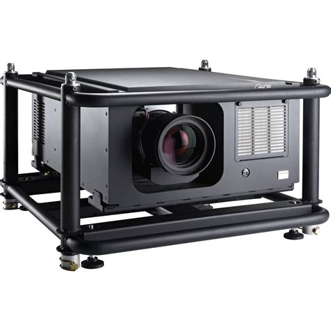 Proyektor Barco barco rlm w12 rental pack with 2 rlm w8 projectors r9006323b2