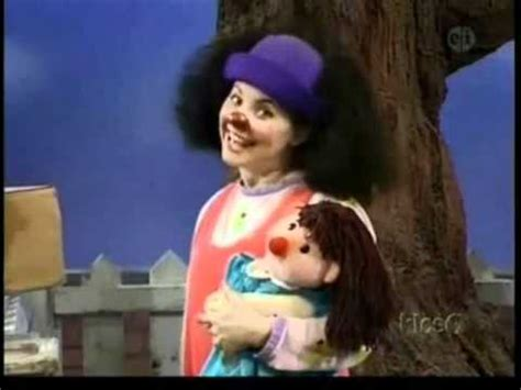pbs big comfy couch a video about hitting youtube