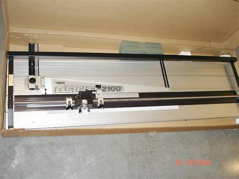 Fletcher Mat Cutters by Used Fletcher Terry 2100 48 Quot Inch Mat Board Cutter Equipment