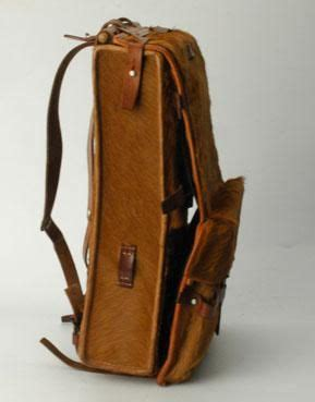 Swiss Army Sa1049 3 Canvas Blo For vintage 1940s cowhide leather swiss army