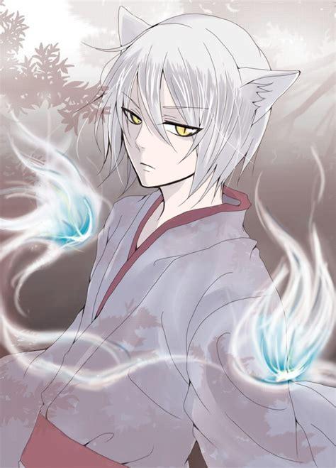 tomoe Kamisama Hajimemashita Zerochan Anime Image Board
