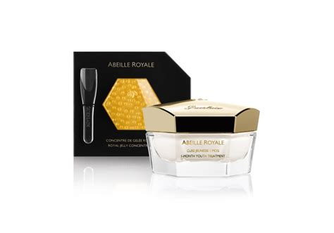 by butterboom writers october 30 2013 guerlain abeille royale 1 month youth treatment butterboom