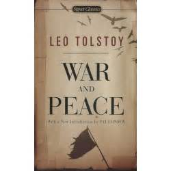 gallery for gt leo tolstoy war and peace