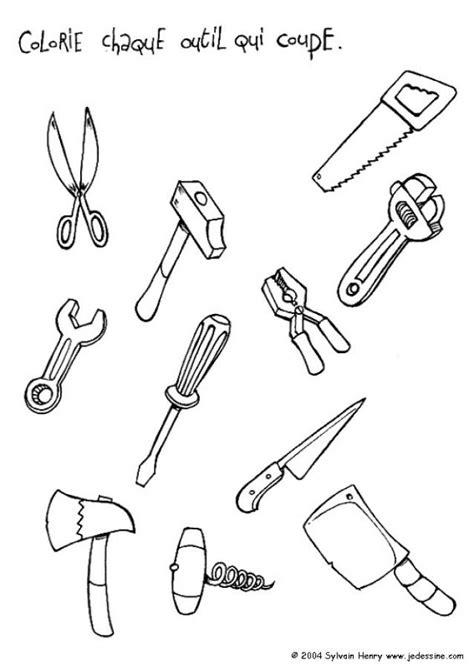 imagenes infantiles herramientas juegos gratuitos de colorea las herramientas es