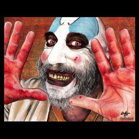 Rob Zombie Memes - best 25 captain spaulding costume ideas on pinterest