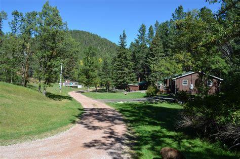 Cabins In Keystone Sd by Backroads Inn Cabins Keystone Sd Resort Reviews